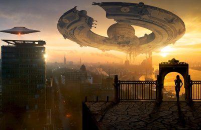 美政府UFO调查报告细节曝光 情报官员猜测最有可能来自中俄 – nantouweb.com